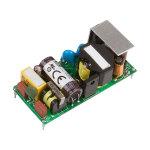ספק כוח AC/DC למעגל מודפס - 30W - 85V~264V ⇒ 48V / 620MA