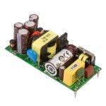 ספק כוח AC/DC למעגל מודפס - 30W - 85V~264V ⇒ +5V / +12V
