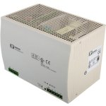 ספק כוח AC/DC לפס דין - 480W - 90V~264V ⇒ 48V / 10A