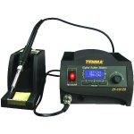 תחנת הלחמה דיגיטלית - TENMA 60W