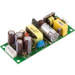 ספק כוח AC/DC לשאסי - 30W - 85V~264V ⇒ +5V / +15V / -15V
