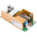 ספק כוח AC/DC לשאסי - 60W - 90V~264V ⇒ +3.3V / +5V / +12V