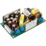 ספק כוח AC/DC לשאסי - 40W - 90V~264V ⇒ +5V / +12V