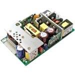 ספק כוח AC/DC לשאסי - 130W - 90V~264V ⇒ +5V / +24V / +12V