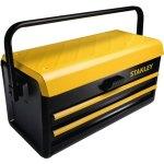 ארגז כלים מקצועי מפלדה<br>STANLEY STST1-75510