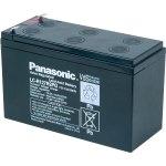 מצבר עופרת נטען - PANASONIC 12V 7.2AH