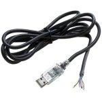 כבל USB-RS422-WE-5000-BT , USB ⇒ RS422