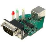 מגשר - USB-COM485-PLUS-1 , USB ⇒ RS485