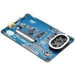 כרטיס פיתוח - VM800C35A-N , FT800