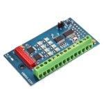 כרטיס הרחבה - VI800A-232U , RS232 ADAPTOR , FT800
