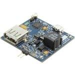 מודול פיתוח - UMFT4222PROG , OTP MEMORY , FT4222H