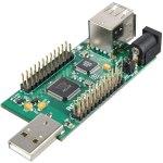 מודול פיתוח - RPI-HUB , USB ⇒ UART / MPSSE , FT2232H