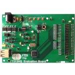 מודול פיתוח - UMFT313EV , USB HOST CONTROLLER , FT313H