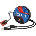 ערכת פיתוח - DV164035 - MPLAB ICD 3 - DEBUGGER