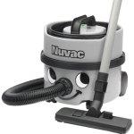 שואב אבק מקצועי - NUVAC VNP 180