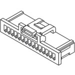 מחבר MOLEX ללחיצה לכבל - סדרת PICO-CLASP - נקבה 2 מגעים
