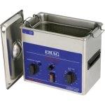 אמבטייה לניקוי אולטראסוני - 3 ליטר - EMMI-30 HC