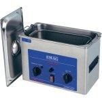 אמבטייה לניקוי אולטראסוני - 4 ליטר - EMMI-40 HC