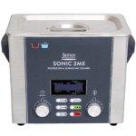 אמבטייה לניקוי אולטראסוני - 3 ליטר - SONIC 3MX
