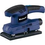 מלטשת ידנית מקצועית EINHELL BT-OS 150 - 150W