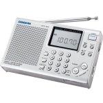 רדיו נייד דיגיטלי רב ערוצי - SANGEAN ATS-404