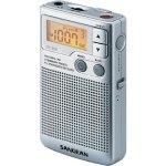 רדיו טרנזיסטור / אוזניות נייד דיגיטלי - SANGEAN DT-250