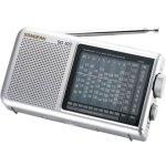 רדיו שולחני / נייד אנלוגי בעיצוב קלאסי - SANGEAN SG-622