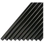 מקלות דבק חם שחורים - BOSCH - 11X200MM