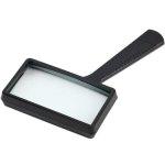 זכוכית מגדלת ידנית - הגדלה DURATOOL - X3