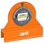 מד זווית מקצועי עד AVIT AV02032 - 90º