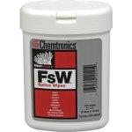 מטליות ניקוי יבשות לסיבים אופטיים - CHEMTRONICS FSW