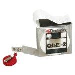 מטליות ניקוי לסיבים אופטיים - CHEMTRONICS QBE-2