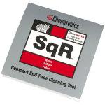 מטליות ניקוי לסיבים אופטיים - CHEMTRONICS SQR