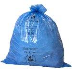 שקיות אשפה כחולות אנטי סטטיות - 970X460MM