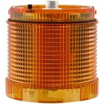 מנורת התראה כתומה מודולרית - LED , 85VAC~275VAC , D/F