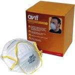חבילת מסכות הגנה (נשמיות) מקצועיות - AVIT FINE LEVEL P1