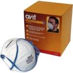 חבילת מסכות הגנה (נשמיות) מקצועיות - AVIT MODERATE LEVEL P2