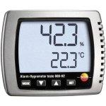 מד טמפרטורה ולחות דיגיטלי - TESTO 608-H2 HYGROMETER