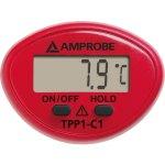 מד טמפרטורה דיגיטלי - פרוב ננעץ - BEHA AMPROBE TPP1-C1