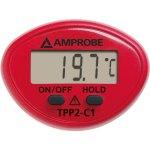 מד טמפרטורה דיגיטלי - פרוב מגע - BEHA AMPROBE TPP2-C1