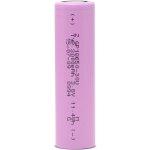 סוללת ליתיום נטענת - GP 18650 - 3.7V / 3AH