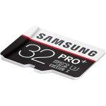 כרטיס זיכרון - SAMSUNG PRO+ - MICROSD 32GB - 95MB/S