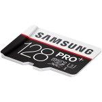 כרטיס זיכרון - SAMSUNG PRO+ - MICROSD 128GB - 95MB/S