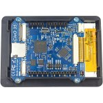 כרטיס הרחבה - ''CLEO35A , ARDUINO TFT DISPLAY SHIELD 3.5