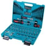 סט ביטים ומפתחות מקצועי - 91 יחידות - MAKITA P-46470
