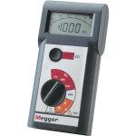 מודד בידוד / רציפות דיגיטלי - MEGGER MIT220 - 250V ~ 500V