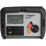 מודד בידוד / רציפות דיגיטלי - MEGGER MIT320 - 250V ~ 1000V