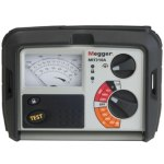 מודד בידוד / רציפות אנלוגי - MEGGER MIT310A - 250V ~ 1000V