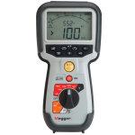 מודד בידוד / התנגדות / רציפות דיגיטלי - MEGGER MIT400 - 250V ~ 1000V