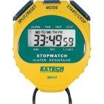 שעון עצר (סטופר) דיגיטלי מקצועי מוגן מים - 365510